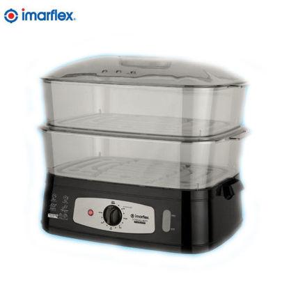 Picture of Imarflex IST-2000S Multi-Purpose Steamer & Sterilizer