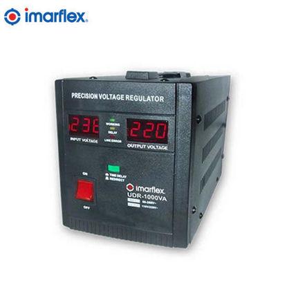 Picture of Imarflex UDR-1000VA Automatic Voltage Regulator