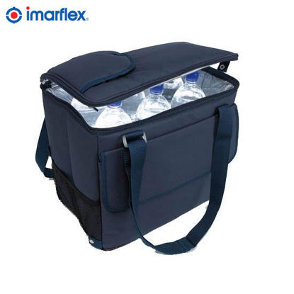 Picture of Mobicool S32 32L Thermoelectric Lightweight Cooler (Blue)