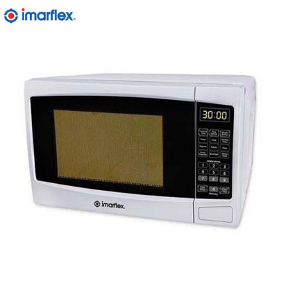 Picture of Imarflex MO-F25D Digital Microwave Oven 25L (Silver)