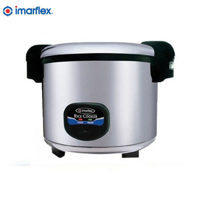 Picture of Imarflex Rice Cooker IRC-5400S