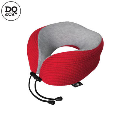 Picture of Luxury Memory Foam Pillow (Red)