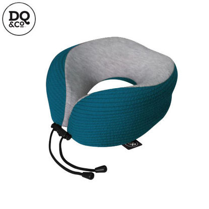 Picture of Luxury Memory Foam Pillow (Aqua)