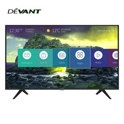 Picture of Devant 32STV101 SMART TV