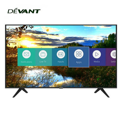 Picture of Devant 43STV101 SMART TV