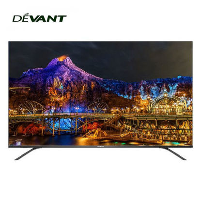 Picture of Devant 50QUHV03 SMART 4K TV
