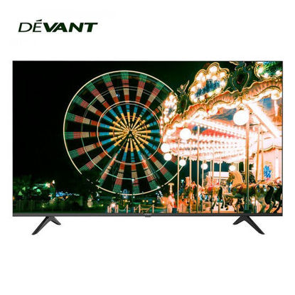 Picture of Devant 55QUHV03 QUANTUM 4K TV