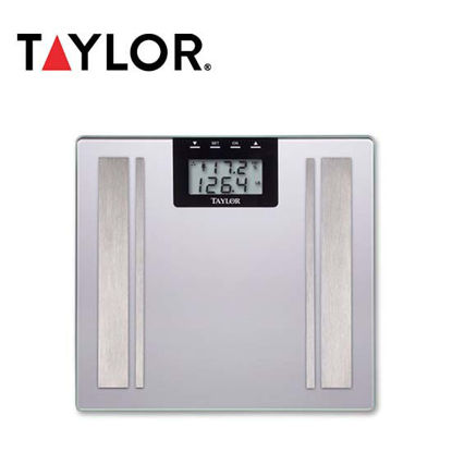 Picture of Taylor Digital Body Fat Analyzer Scale 5736