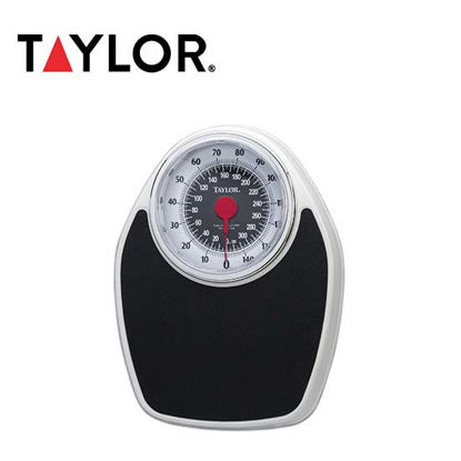 Picture of Taylor Large Dial Mechanical Speedometer Bath Scale 1351