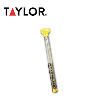 "Picture of Taylor Jumbo Rain Gauge 5"" / 127mm Capacity 2706"