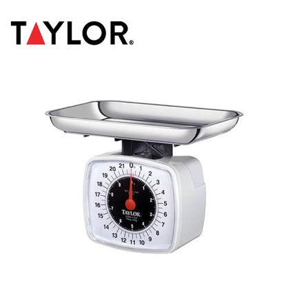 Picture of Taylor 22 lb/10 kg Kitchen Scale 3880