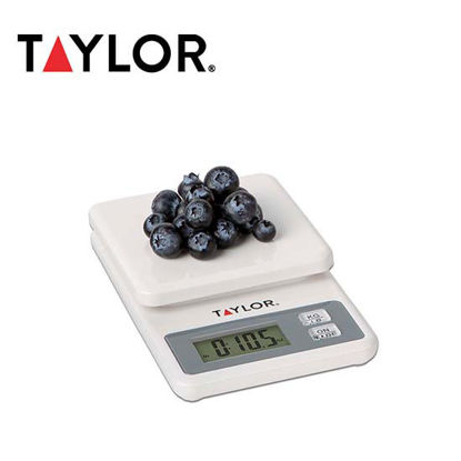 Picture of Taylor Digital Mini Kitchen Scale 3817