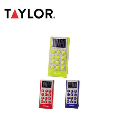 Picture of Taylor 10 Key Digital Timer 5820-4W