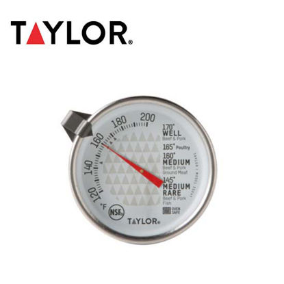 Picture of Taylor Meat Dial Thermometer 3504