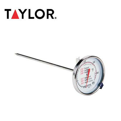 Picture of Taylor Candy-Jelly-Deep Fry Thermometer 3505