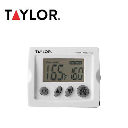 Picture of Taylor Digital Cooking Thermometer 3518N