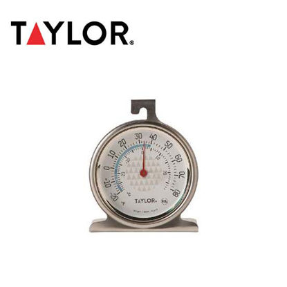 Picture of Taylor Freezer-Refrigerator Thermometer 3507