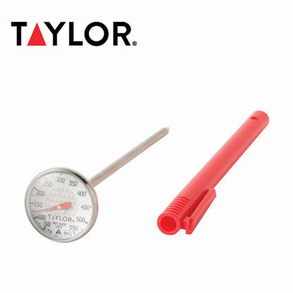 Picture of Taylor High Temperature Instant Read Thermometer 3517
