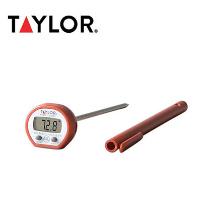Picture of Taylor Classic Instant Read Thermometer 9840-4W