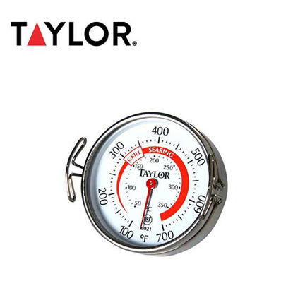 Picture of Taylor Classic Grill Thermometer 6021