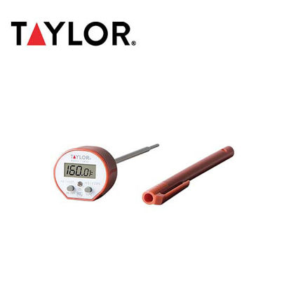 Picture of Taylor Waterproof Instant Read Thermometer 9842