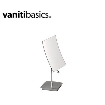 Picture of Vanitibasics 3 Position Rectangular Mirror M-7V