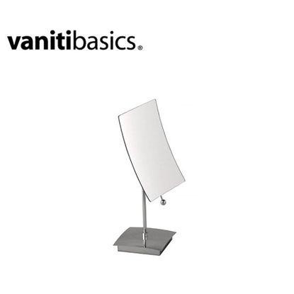 Picture of Vanitibasics 3 Position Rectangular Mirror M-7V