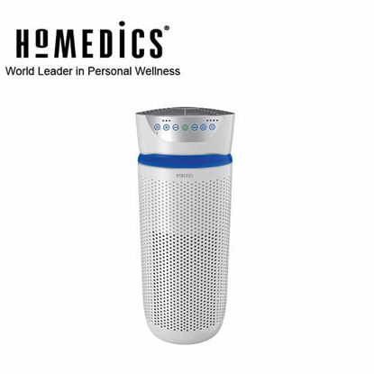Picture of Homedics Total Clean Replacement 360 Degree True HEPA Filter AP-T40FL-PH