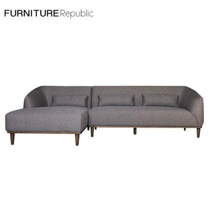 Picture of Furniture Republic Venus L-Shape Sofa 205010