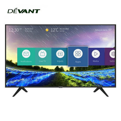 Picture of Devant 49STV101 SMART TV