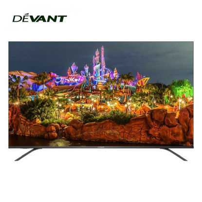 Picture of Devant 65QUHV03 QUANTUM 4K TV