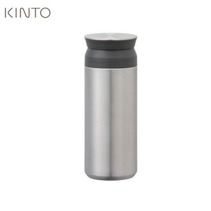 Picture of Kinto Travel Tumbler Stainless Steel 500ml