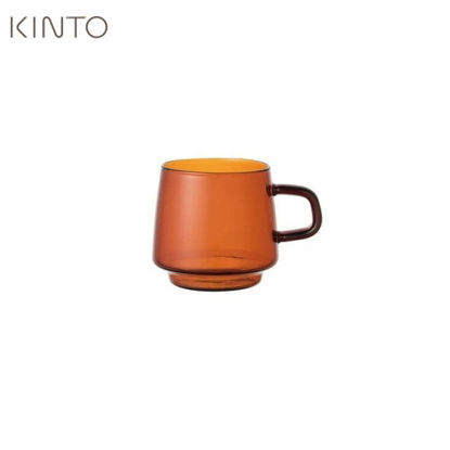 Picture of Kinto Sepia Mug 340ml (Set of 4)