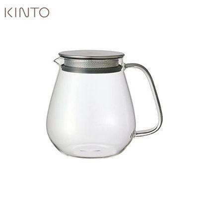 Picture of Kinto Unitea One Touch Teapot 720ml