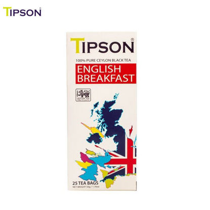 Picture of Tipson English Breakfast