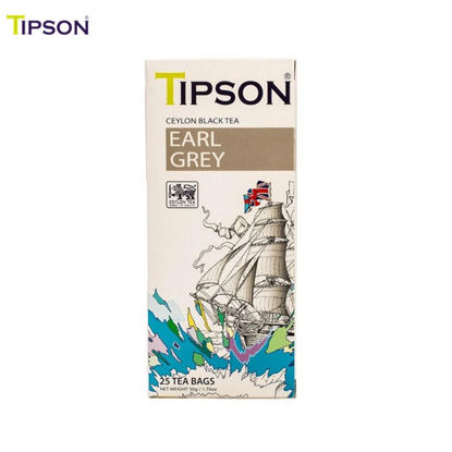 Picture of Tipson Earl Grey