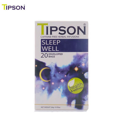 Picture of Tipson Sleep Well