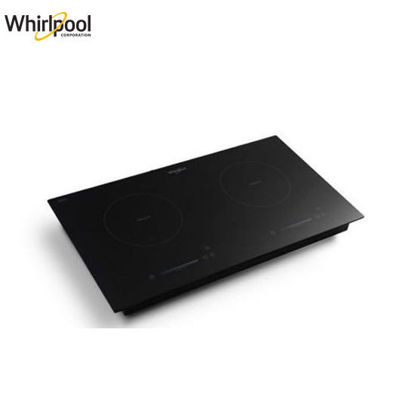 Picture of Whirlpool ACI732S/BLP 73 cm. 2-Induction Hob (Black)