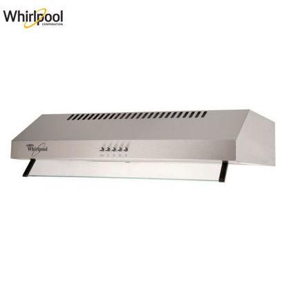 Picture of Whirlpool AKR621 IX 60 cm Slim Type Range Hood