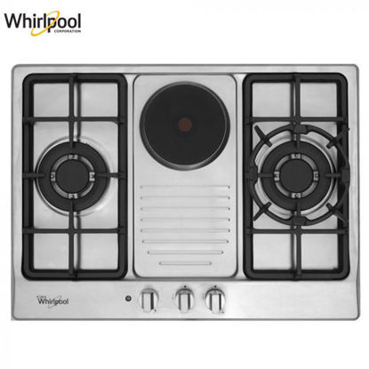 Picture of Whirlpool AKC721C/IX Built In Cooktop