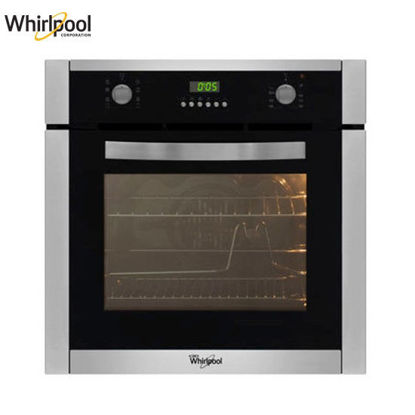 Picture of Whirlpool AKZ 861 IX Built-in Oven