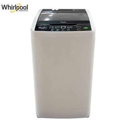 Picture of Whirlpool LSP680 GR 6.8 kg. Top Load Washing Machine