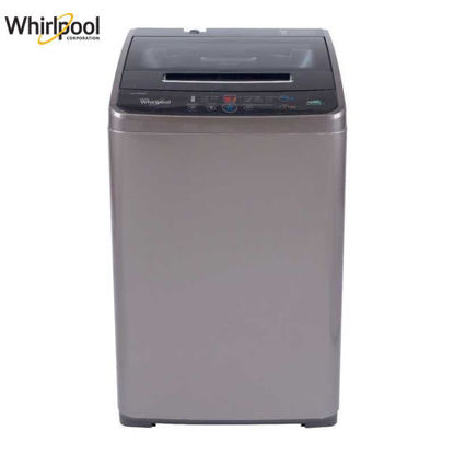 Picture of Whirlpool LSP 780 GP 7.8 kg. Top Load Washing Machine