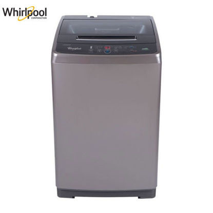 Picture of Whirlpool LSP880 GP 8.8 kg. Top Load Washing Machine