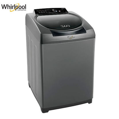 Picture of Whirlpool LHB 1402 Fully Automatic Washer with Built-in Heater
