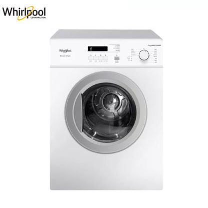 Picture of Whirlpool AWD72AWP 7.2 kg. Front Load Dryer