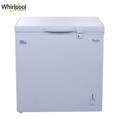 Picture of Whirlpool WHM60D6 6 cu.ft. Dual Function Chest Freezer