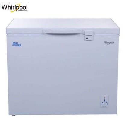 Picture of Whirlpool WHM60D6 8 cu.ft. Dual Function Chest Freezer