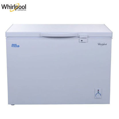 Picture of Whirlpool WHM60D6 11 cu.ft. Dual Function Chest Freezer