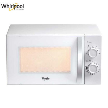Picture of Whirlpool MWX-201 WH 20 Liter Microwave Oven